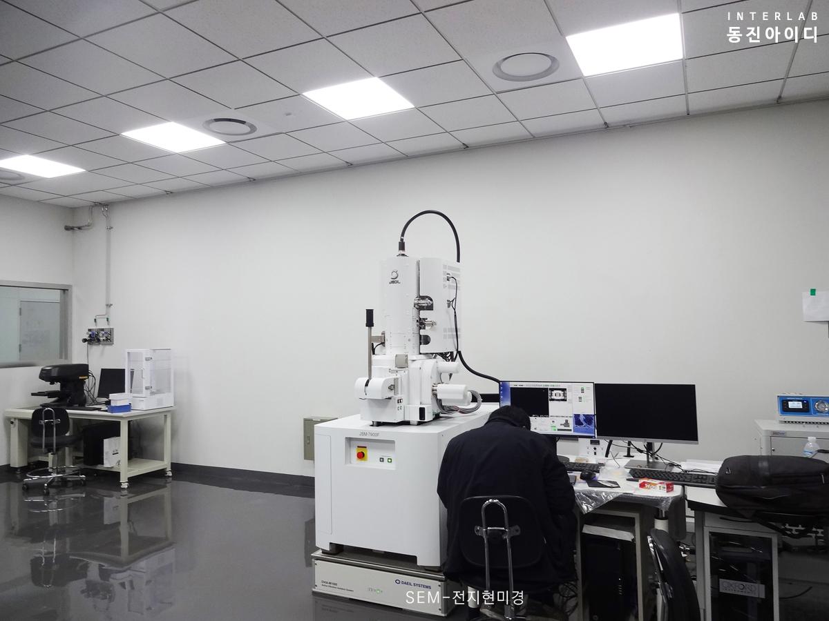 SEM-전지현미경