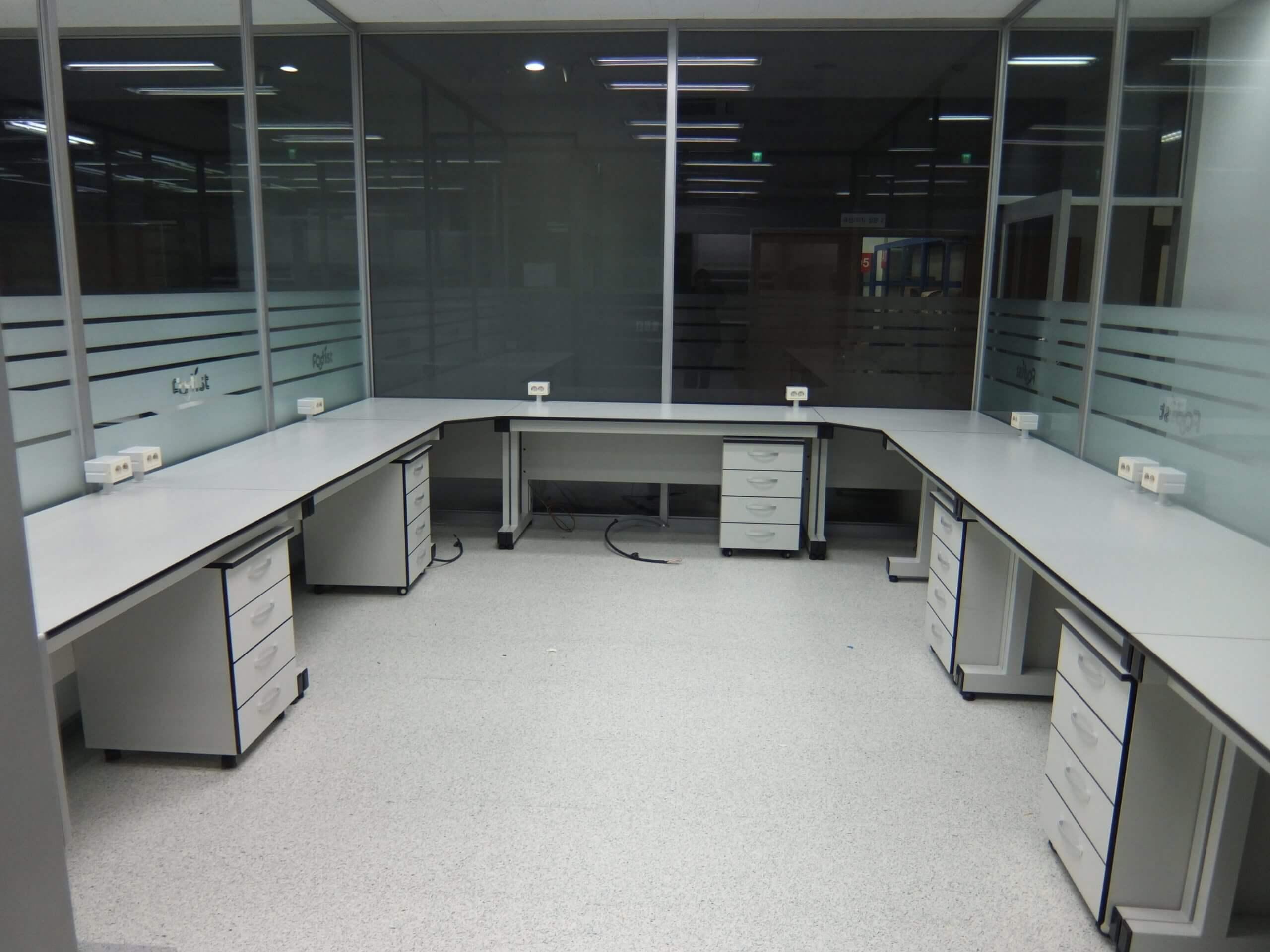 분석기기실