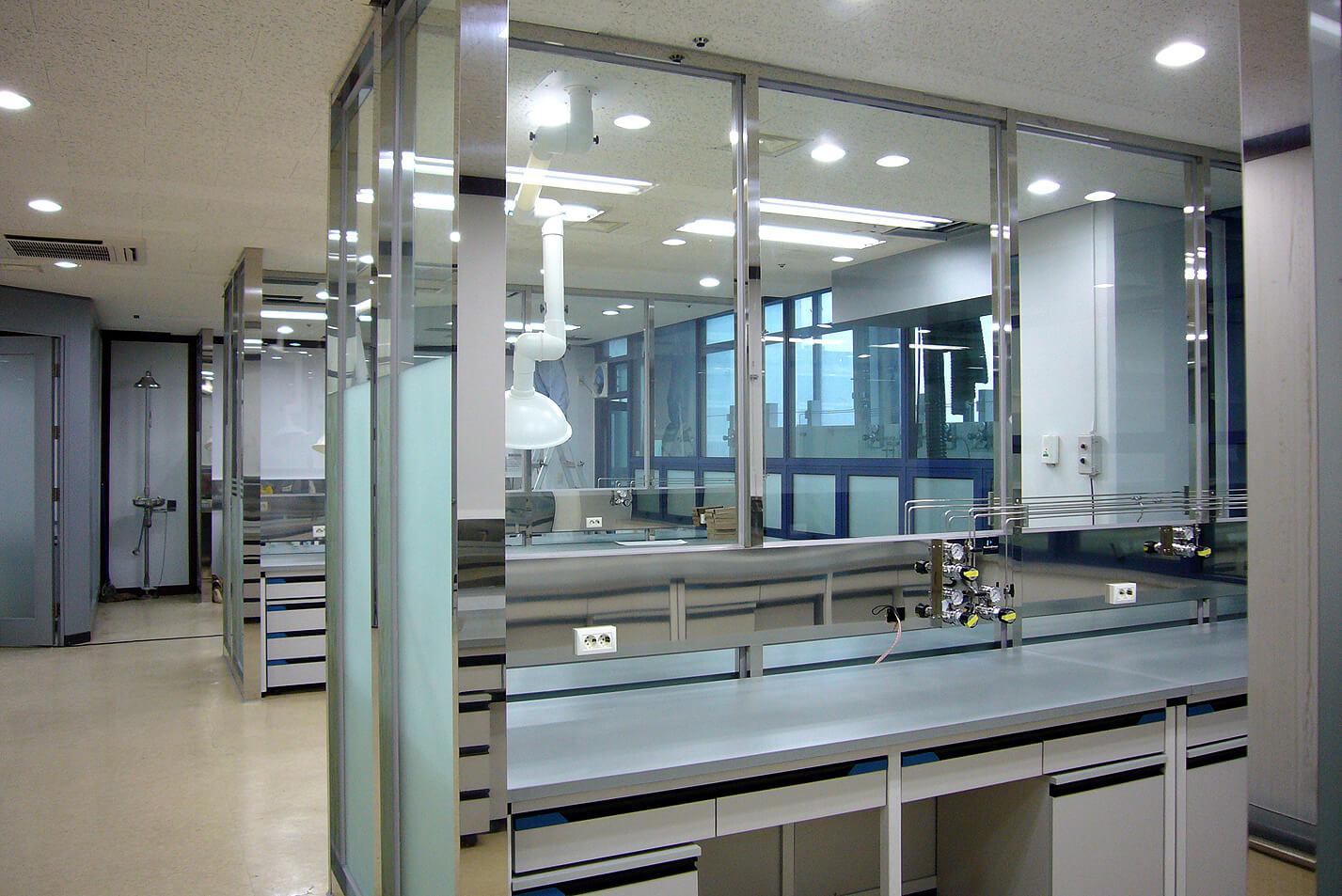 [Lab Partition Utility